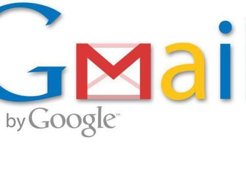 Размер вложений в Gmail увеличился до 10Gb