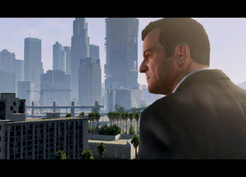 Rockstar хочет объединить все города из GTA в «один большой мир»