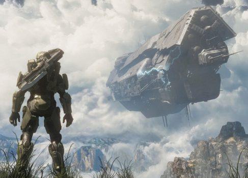 Halo 4 заработала $220 млн в первые несколько дней продаж