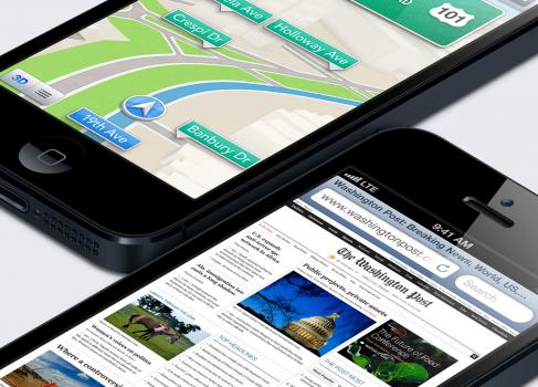 Apple начинает продажи iPhone 5 Unlock в США