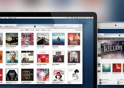 Запуск iTunes 11 было отложен из-за инженерных проблем