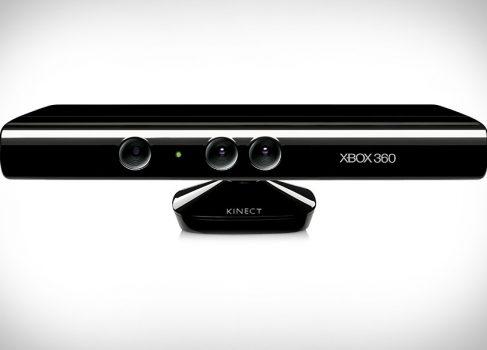 Kinect научится считать