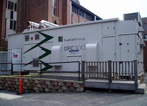 Microsoft инвестирует в биогазовые генераторы