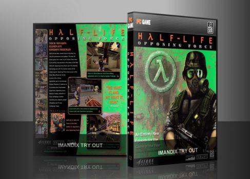 Состоялся релиз Half-Life: Opposing Force