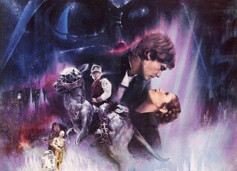 Сценарист пятого и шестого эпизодов «Звездных Войн» будет работать над новой трилогией