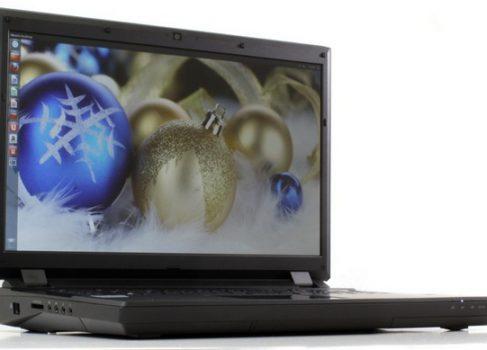 Bonobo Extreme — первый геймерский ноутбук под Ubuntu