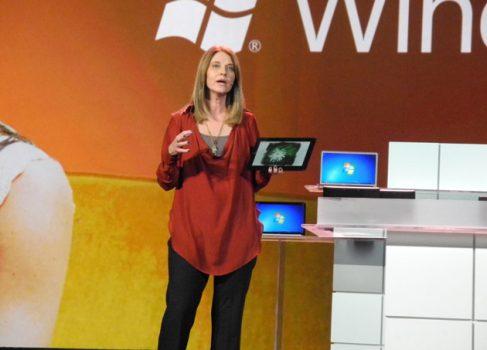 Продано 40 млн. копий Windows 8