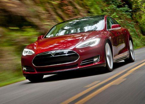 Tesla Motors войдёт в индекс Nasdaq 100