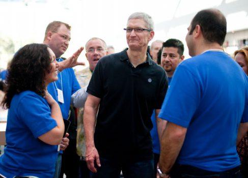 Apple BlueSky — 20% рабочего времени сотрудников на личные проекты
