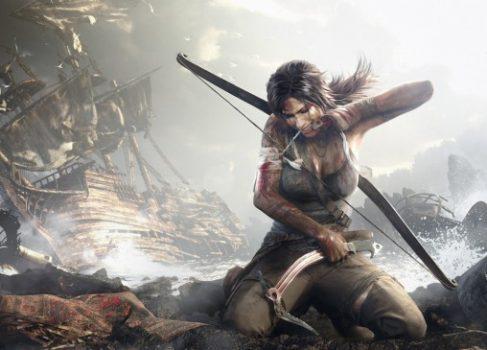 Новое свидание с Ларой и Tomb Raider «Reboot»