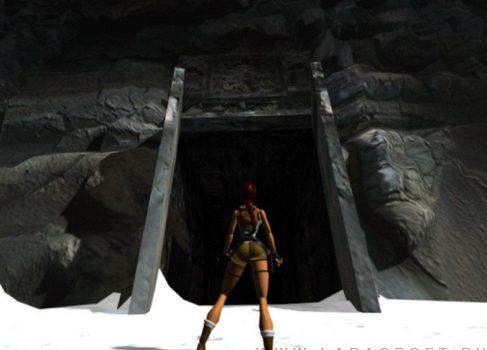 Первые 5 серий Tomb Raider доступны на Steam