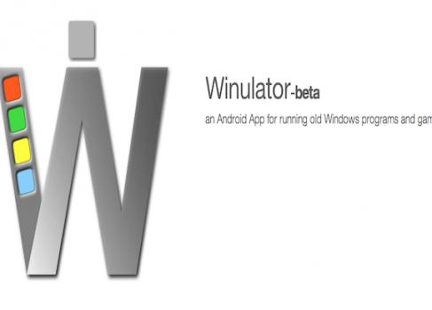 Winulator — игры для Windows 95/98 на ваших Android-девайсах