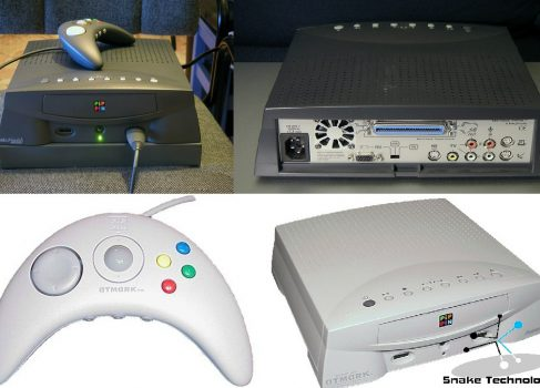 Представлена Apple Bandai Pippin