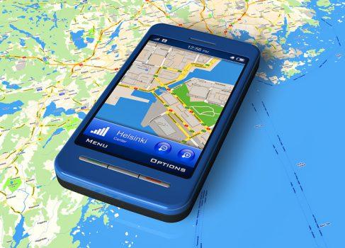 Microsoft Research работает над облачным GPS