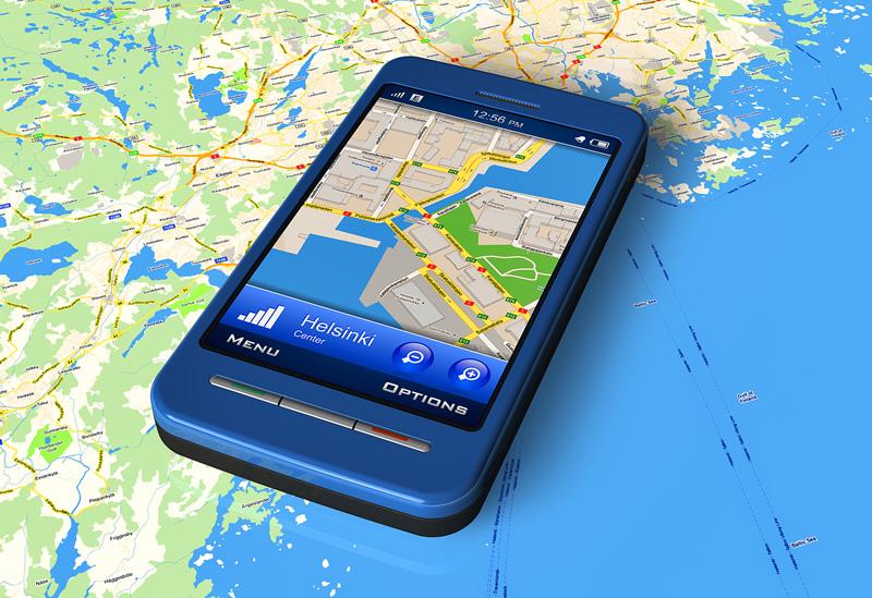 CO-GPS