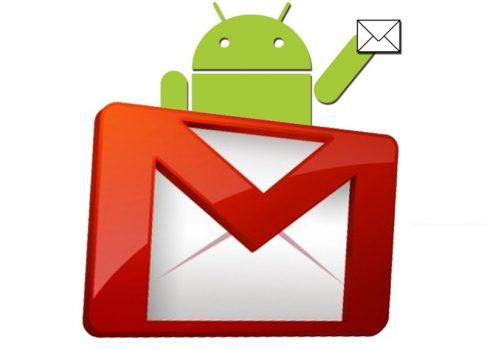 Крупное обновление Gmail для Android