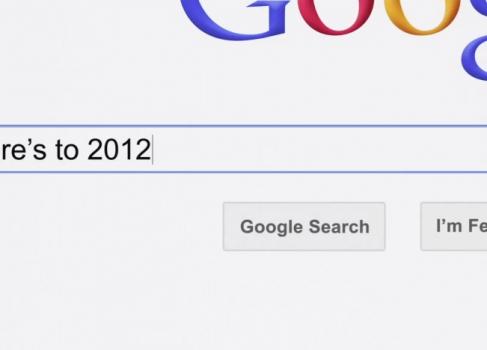 2012-й год за три минуты [видео]