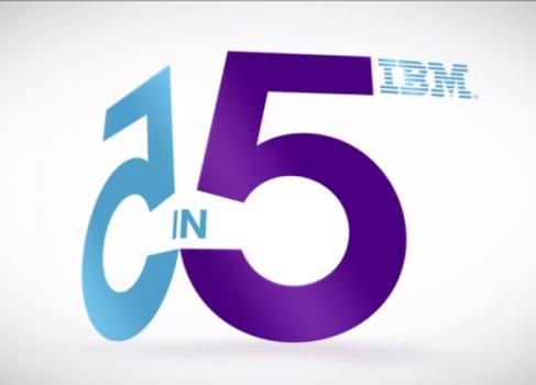 IBM: в течение 5 лет компьютеры научатся чувствовать