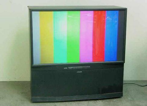 Проекционные телевизоры стали историей