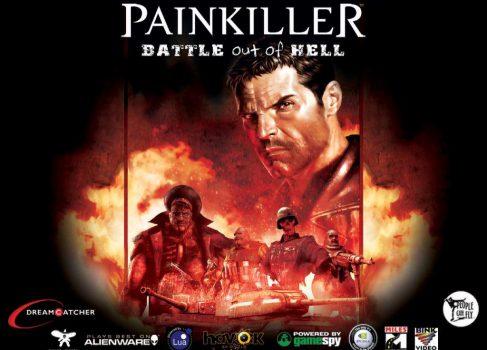 Состоялся релиз Painkiller: Battle out of Hell
