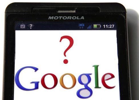 Google X Phone составит конкуренцию iPhone и Samsung Galaxy