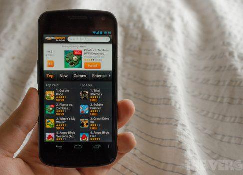 Foxconn начинает подготовку к производству смартфона от Amazon
