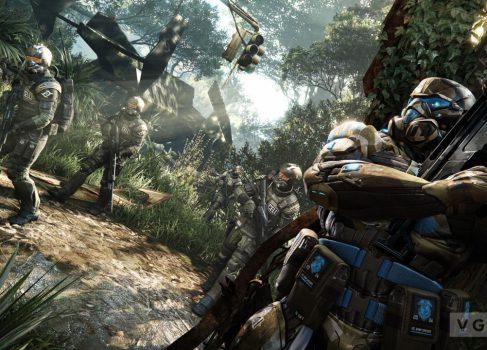 Озвучены системные требования Crysis 3