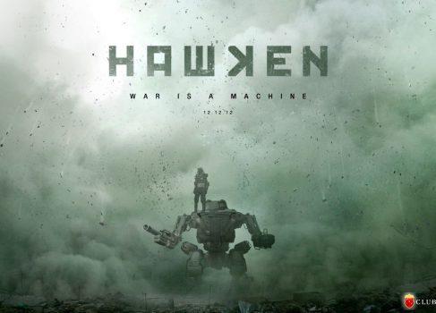 Открытое бета-тестирование Hawken начнётся 12 декабря