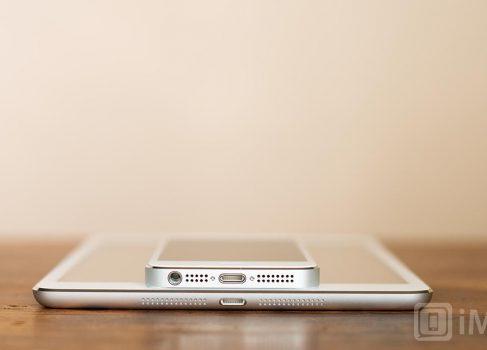 Продажи iPhone 5 и iPad mini в России начнутся 14 декабря