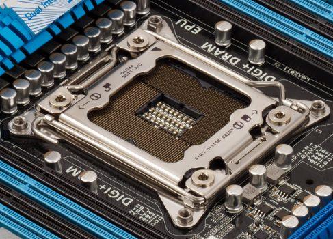 Intel в обозримом будущем не откажется от взаимозаменяемых процессоров