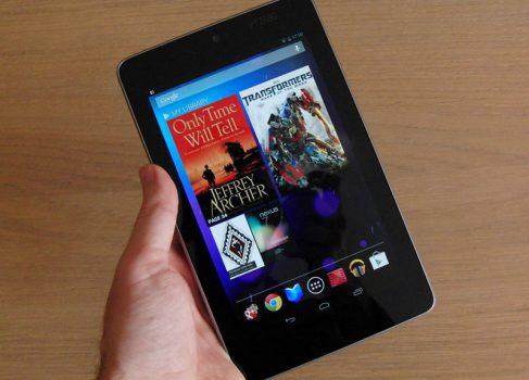 Google выпустит планшет за $99 [слух]