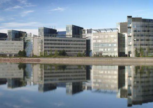 Nokia продала свою штаб-квартиру