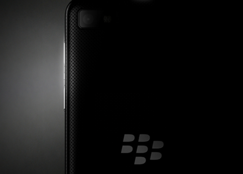 RIM BlackBerry 10 представят 30-го января