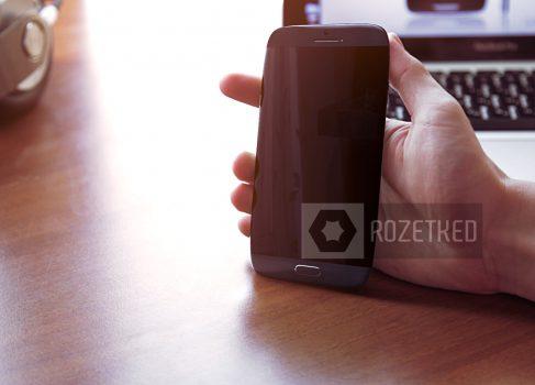 Samsung Galaxy S4 будет поддерживать бесконтактные жесты
