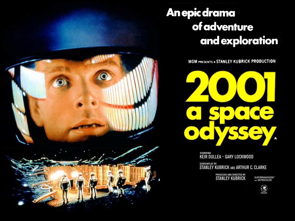 space-odyssey