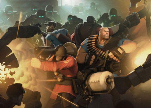 STEAM открывает биржу игровых предметов