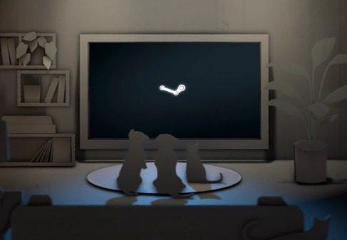 Valve готовит революцию в гостиной