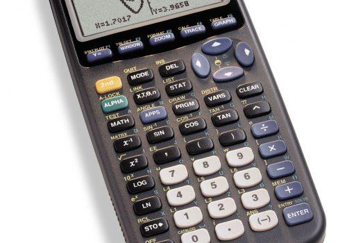 Игра Portal теперь и на калькуляторах