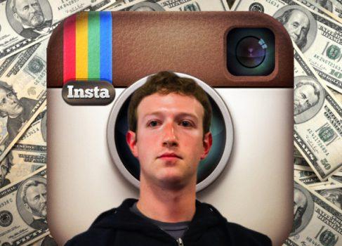 Instagram не будет использовать фотографии пользователей в рекламе