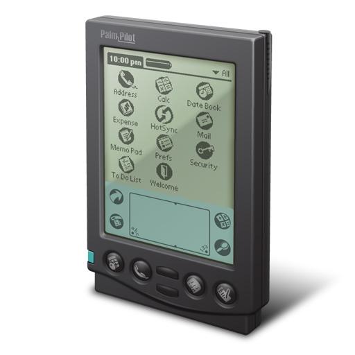 1996-Palm-Pilot