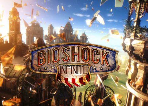 Стали известны системные требования Bioshock Infinite
