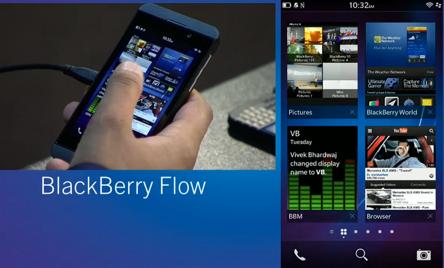 BlackBerry-FLow