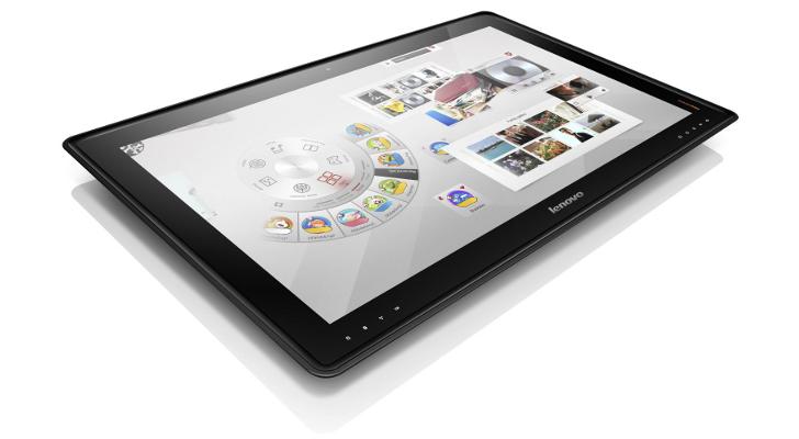 CES-2013-Lenovo-Unveils-Gigantic-27-Inch-Tablet