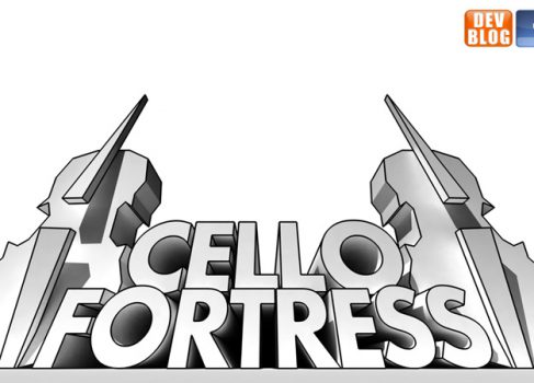Cello Fortress: геймпад против виолончели