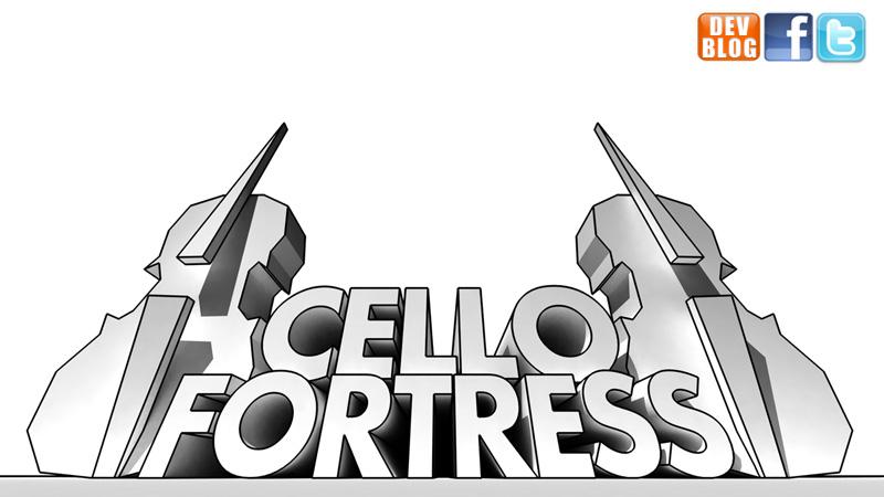 CelloFortressLogo
