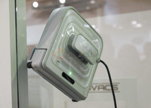 CES-2013: ваши окна отмоет робот Winbot 7