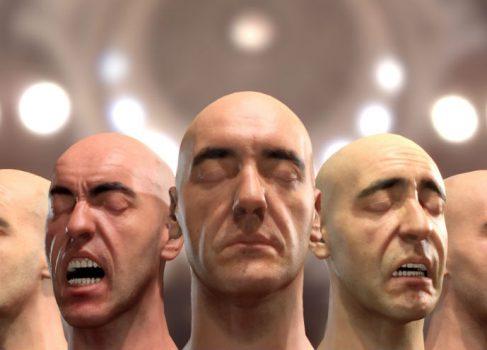 Новое слово в рендеринге 3D-графики от Activision Blizzard