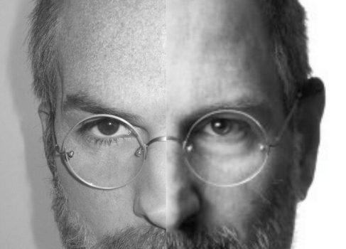 Эштон Кетчер удивительно похож на Стива Джобса [ещё раз]