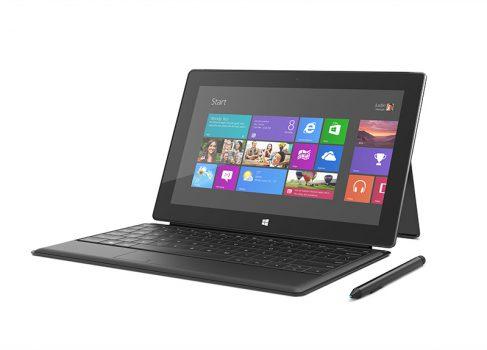 Продажи Microsoft Surface Pro стартуют 9 февраля