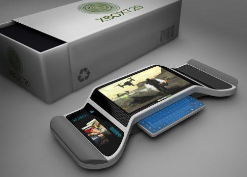Опубликованы характеристики Xbox 720